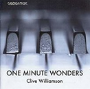 Clive Willliamson - One Minute Wonders
